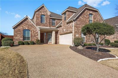 Frisco Single Family Home For Sale: 4489 Glen Heather Drive