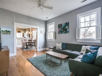 Dallas Single Family Home For Sale: 403 S Winnetka Avenue
