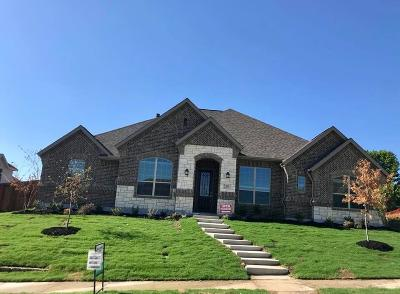 Rockwall Single Family Home For Sale: 453 Bedford Falls Lane