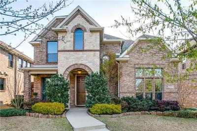 Frisco Single Family Home For Sale: 13970 Mill Town Drive