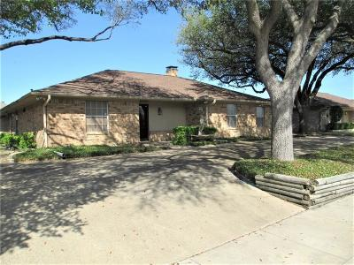 Carrollton Single Family Home For Sale: 1413 Shannon Place
