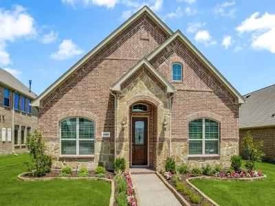 Frisco TX Single Family Home For Sale: $547,989