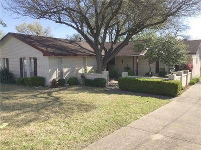 Duncanville Single Family Home For Sale: 302 Park Lane