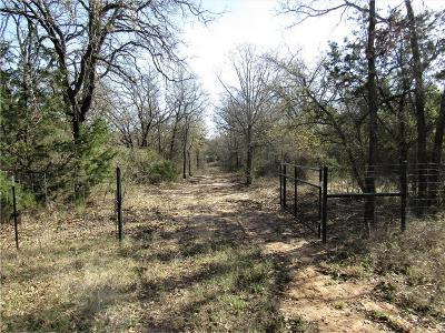 Hood County Farm & Ranch For Sale: 1815 Knox Road