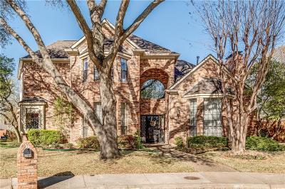 Dallas Single Family Home For Sale: 6904 Glenbrook Lane