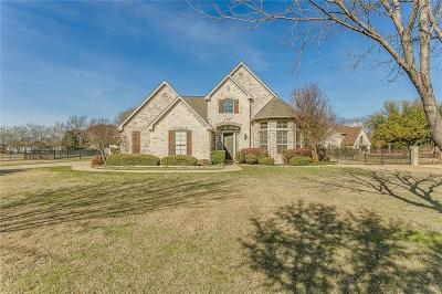 Denton Single Family Home For Sale: 4608 Upper Glenwick Court
