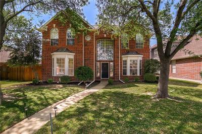 Frisco Single Family Home For Sale: 6017 Arlington Drive