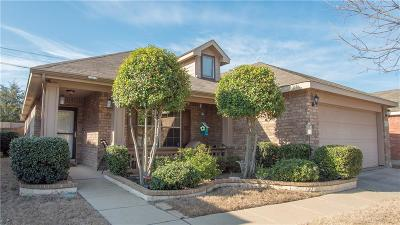 Single Family Home For Sale: 1112 Goldeneye