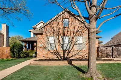 Rowlett Single Family Home For Sale: 4405 Meadowcove Drive