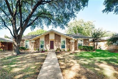 The Colony TX Single Family Home For Sale: $239,900