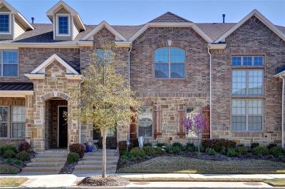 Arlington Single Family Home For Sale: 4123 Cascade Sky Drive