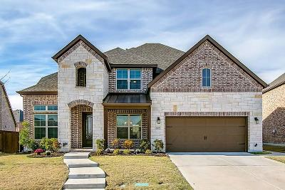 Frisco Single Family Home For Sale: 11438 Alejandra Lane