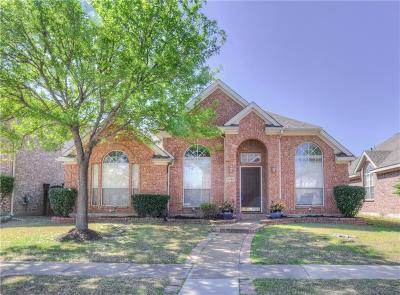 The Colony TX Single Family Home For Sale: $279,000