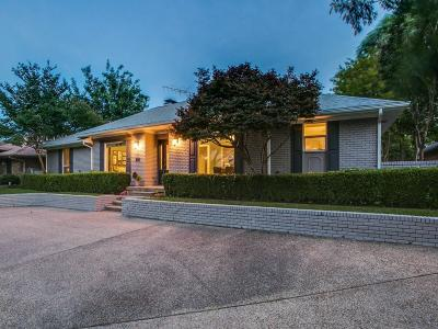 Single Family Home For Sale: 9460 Windy Knoll Drive