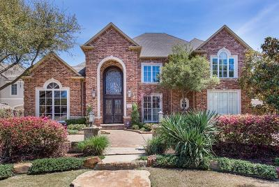 Plano Single Family Home For Sale: 3608 Shantara Lane