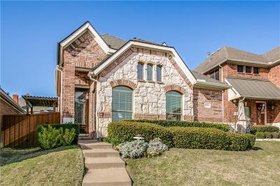 Plano Single Family Home For Sale: 2009 Broadstone Drive