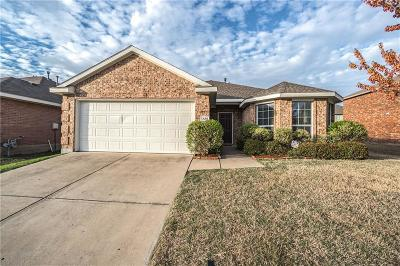 Wylie Single Family Home For Sale: 326 Highland Valley Court