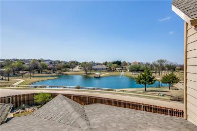 Rockwall TX Single Family Home For Sale: $375,000