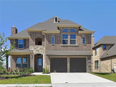 The Colony TX Single Family Home For Sale: $459,990