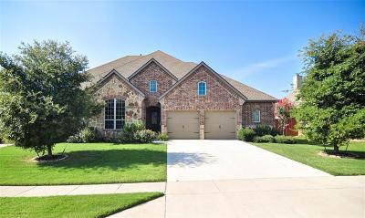 Sachse TX Single Family Home For Sale: $424,900
