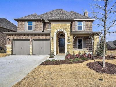 The Colony TX Single Family Home For Sale: $449,990