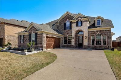 Plano Single Family Home For Sale: 6412 Abbotsford Drive
