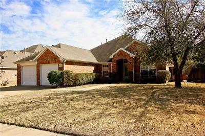 Rowlett TX Single Family Home For Sale: $269,900