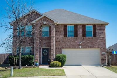 Frisco Single Family Home For Sale: 13392 Fondren Lane
