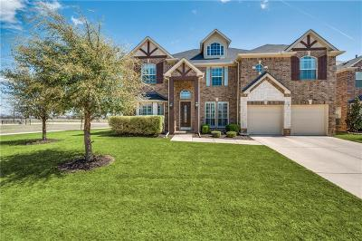 Frisco Single Family Home For Sale: 14070 Union Grove Lane