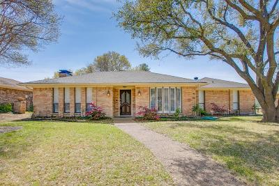 Plano Single Family Home For Sale: 2820 Downing Drive