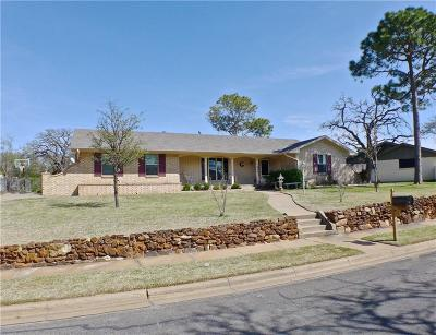 Tarrant County Single Family Home For Sale: 1603 Newsom Court