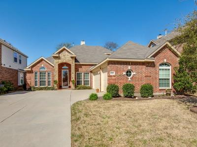 Celina TX Single Family Home For Sale: $319,900