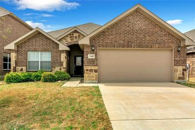 Fort Worth Single Family Home For Sale: 9309 Tierra Verde Trail