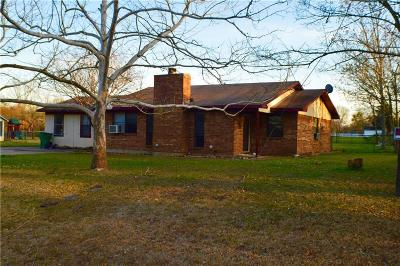 Wills Point TX Single Family Home For Sale: $79,900