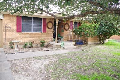Fort Worth Single Family Home For Sale: 3332 Wesley Street