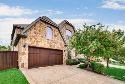 Irving Single Family Home Active Option Contract: 2110 N Hill Drive