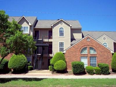 Abilene TX Condo For Sale: $85,000