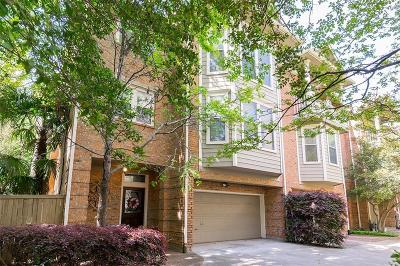 Townhouse For Sale: 2205 Boll Street #A