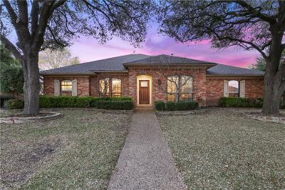 Dallas Single Family Home For Sale: 6511 Wrenwood Drive
