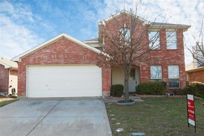 Dallas Single Family Home For Sale: 5735 Hunters Bend Lane