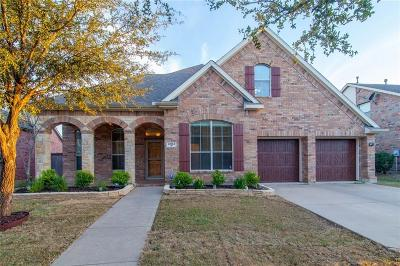 Fort Worth TX Single Family Home For Sale: $365,000