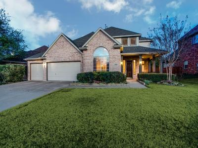 McKinney Single Family Home For Sale: 2033 Whitney Lane