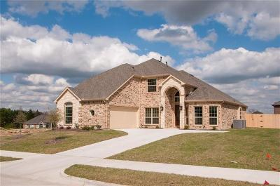Desoto Single Family Home For Sale: 416 Mercury