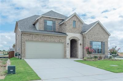 Flower Mound Single Family Home For Sale: 11550 Berry Creek Court
