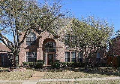 Plano Single Family Home For Sale: 4029 Benoit Drive