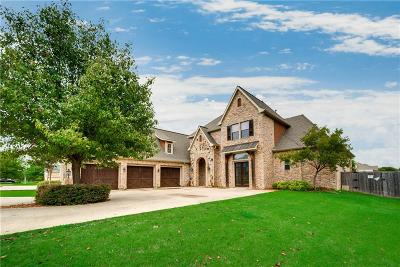 Frisco Single Family Home For Sale: 10545 Rogers Road