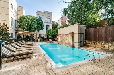 Dallas TX Condo For Sale: $590,000