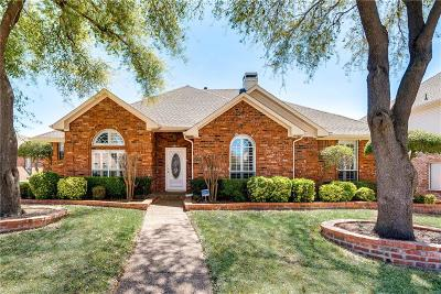 Richardson Single Family Home For Sale: 2688 Mum Drive