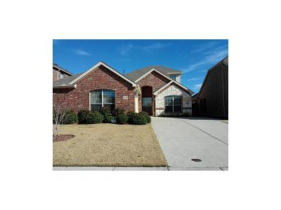 Residential Lease For Lease: 1509 Enchanted Rock Trail