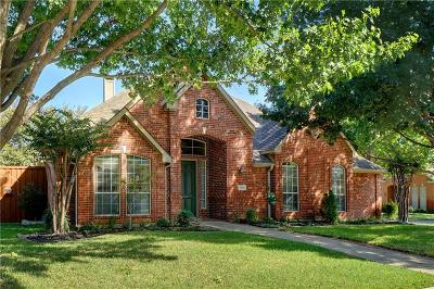 Flower Mound Single Family Home For Sale: 300 Marlow Drive